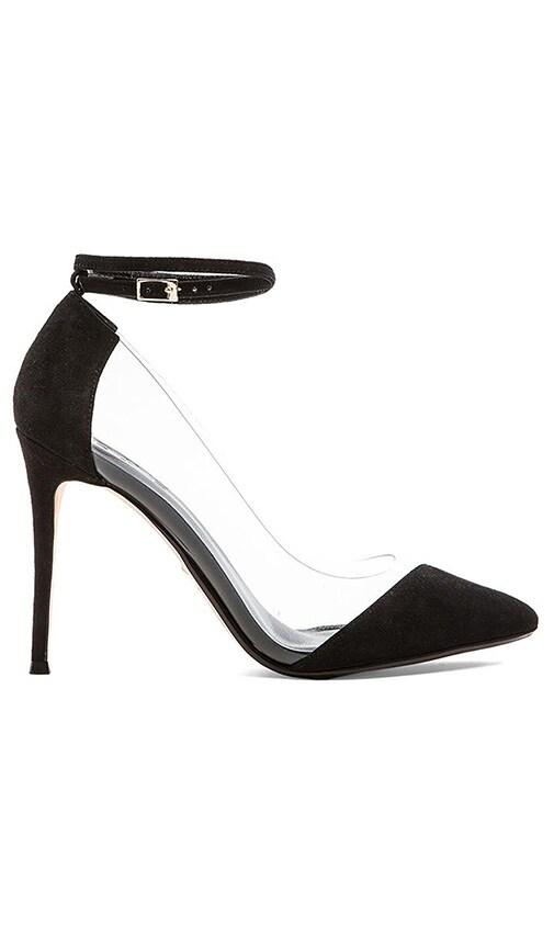 RAYE Tara Heel in Black