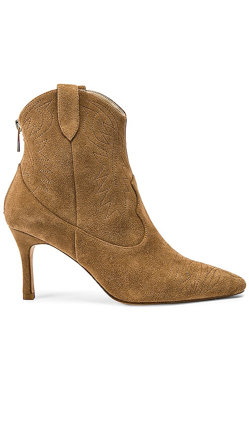 Sequoia Bootie by Raye