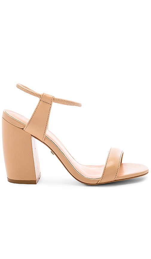 Clutch Heel