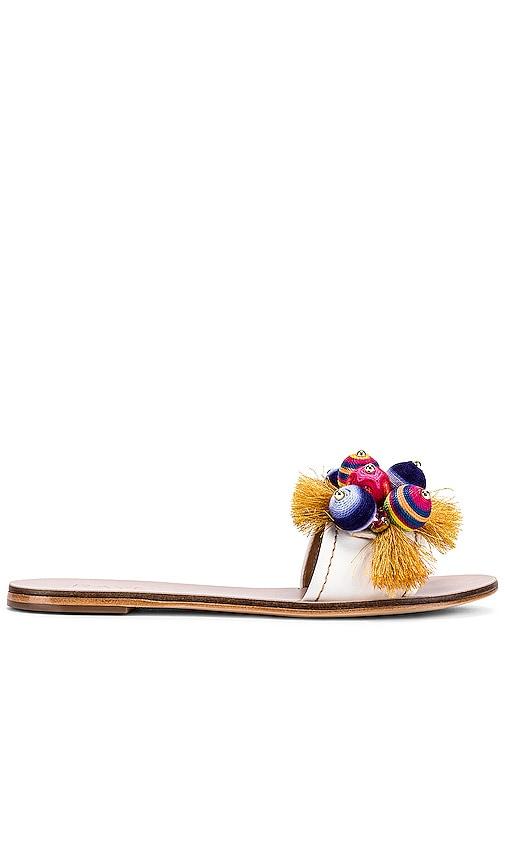 Island Sandal