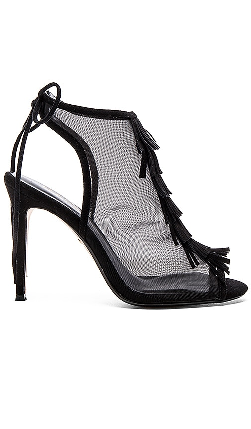 RAYE Bailey Heel in Black