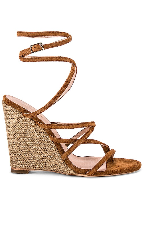 Acapulco Wedge