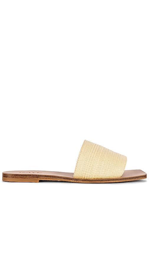 Mecca Sandal