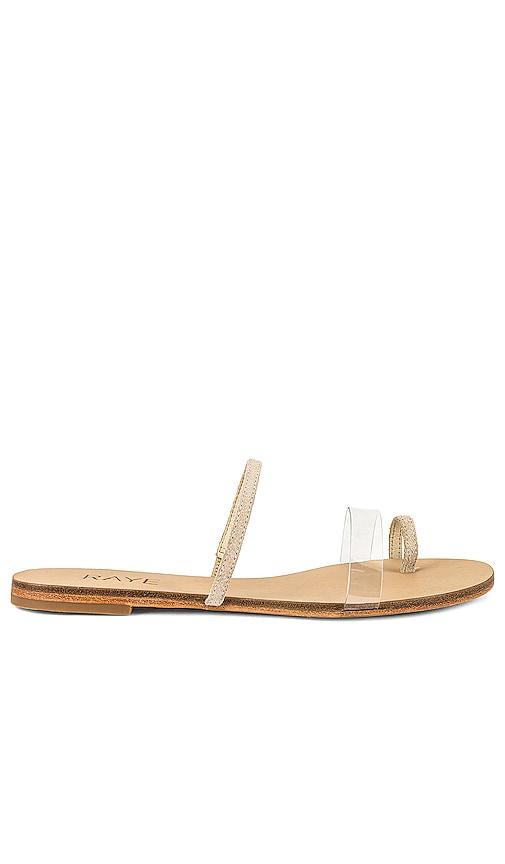 Petite Sandal