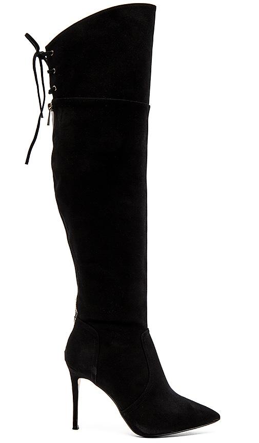 RAYE Tatum Boot in Black