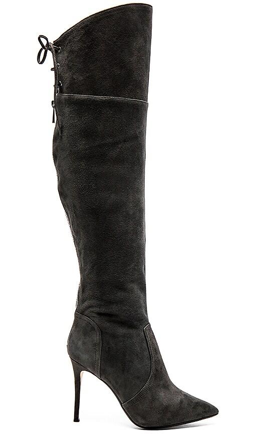 RAYE Tatum Boot in Charcoal