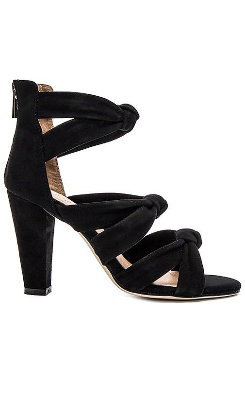 RAYE Nat Heel in Black
