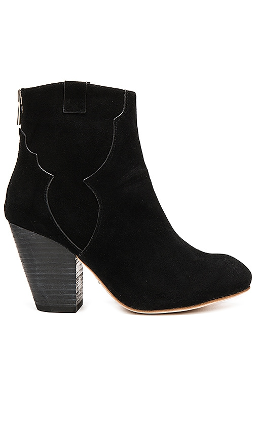 RAYE Vivi Bootie in Black
