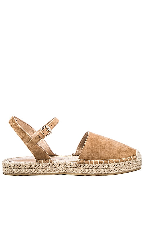 RAYE Dean Espadrille in Tan