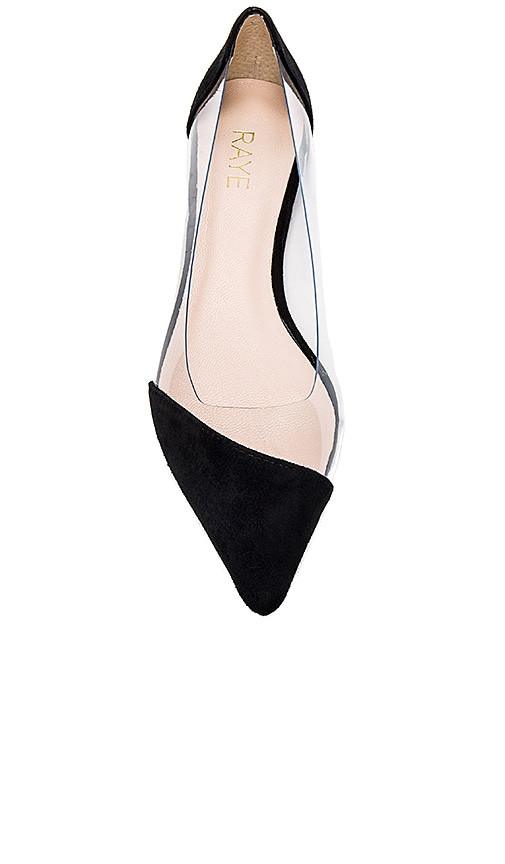 RAYE Philipp Flat in Black