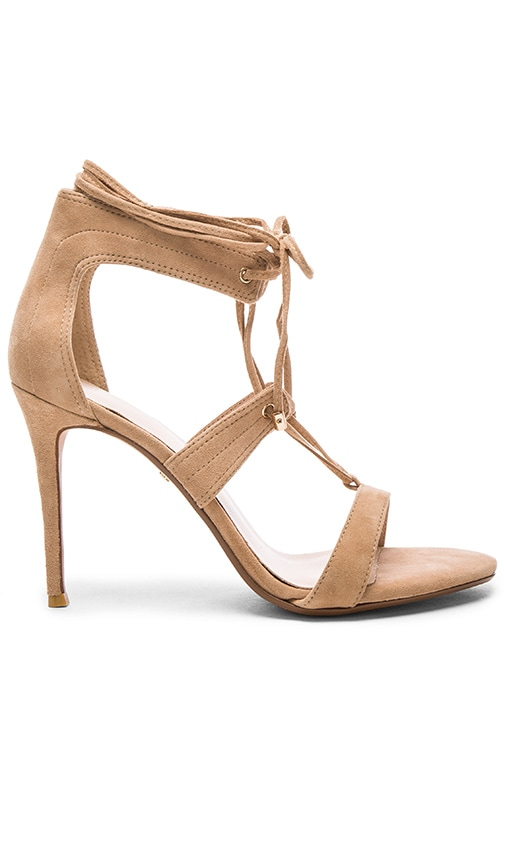 RAYE Byron Heel in Tan