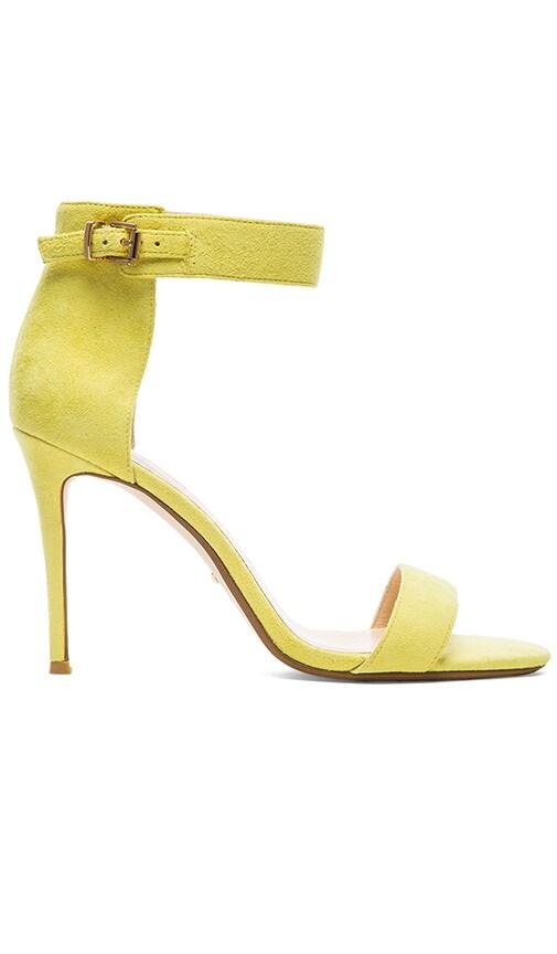 RAYE Betty Heel in Yellow