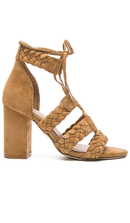 RAYE Libby Heel in Tan