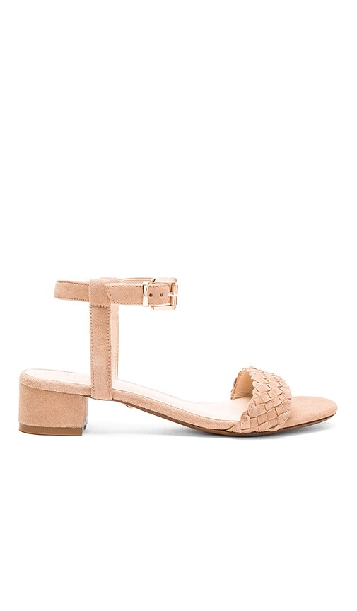 RAYE Ava Sandal in Tan