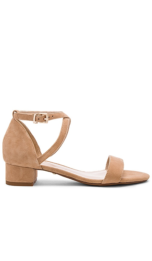 RAYE Abbey Sandal in Tan