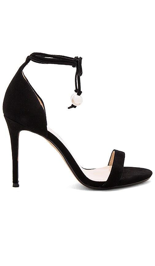 RAYE Becca Heel in Black