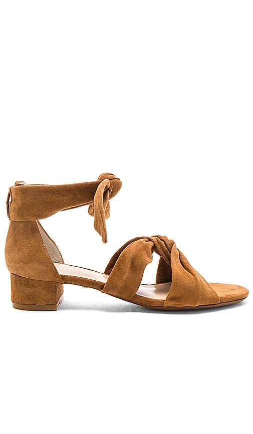 RAYE Aurora Sandal in Tan