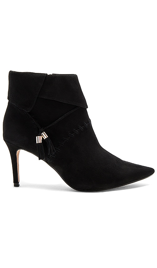 RAYE Dinah Bootie in Black