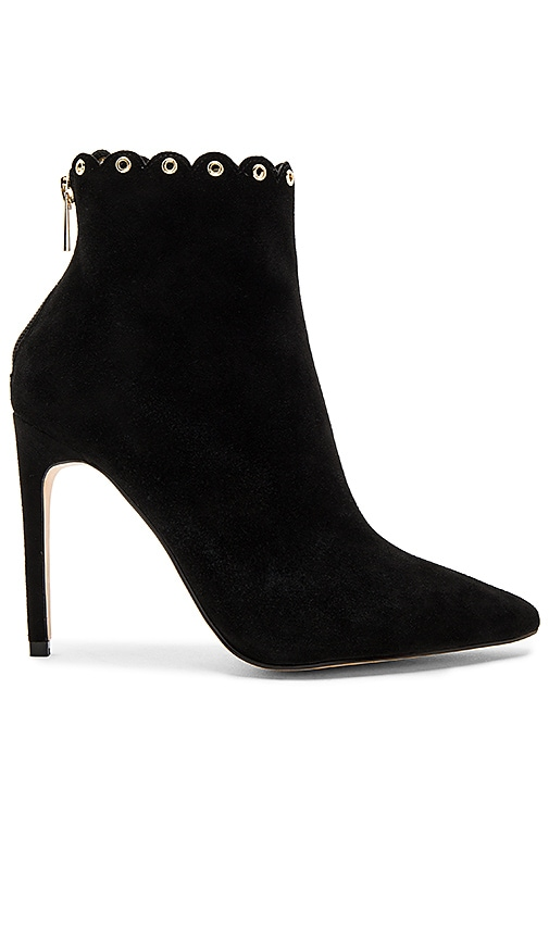 RAYE Tetra Bootie in Black