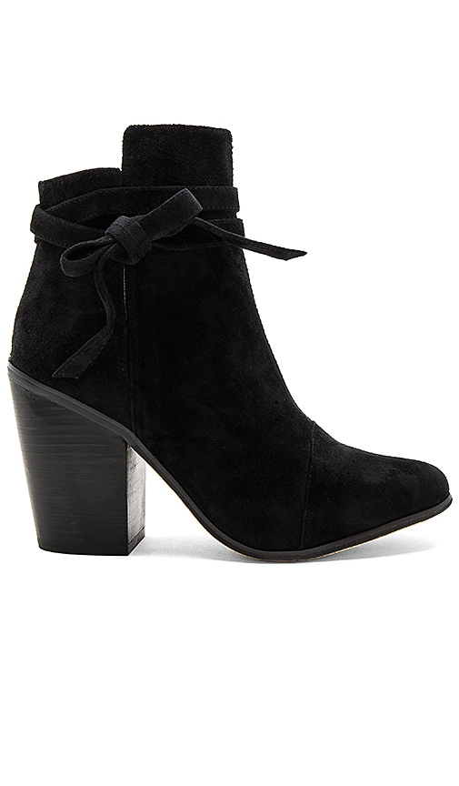 RAYE Elsa Bootie in Black