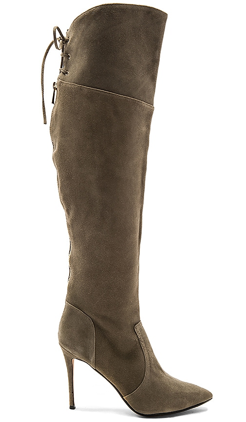 RAYE Tatum Boot in Olive