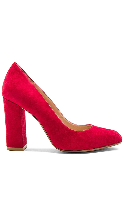RAYE Gwen Heel in Red