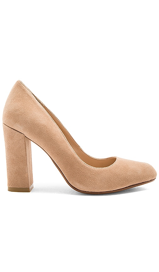 RAYE Gwen Heel in Tan
