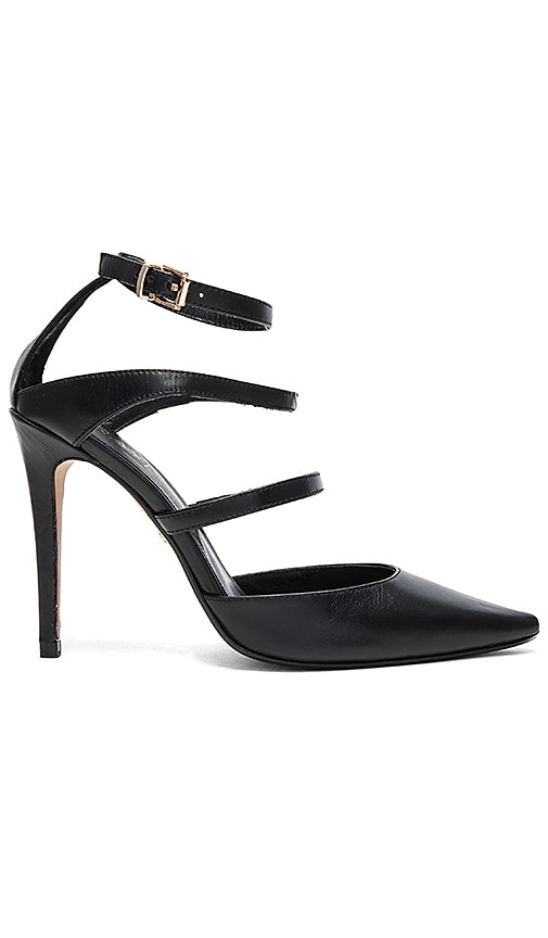 RAYE Carrie Pump in Black