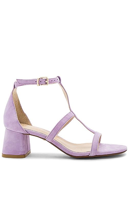RAYE Aggie Sandal in Lavender