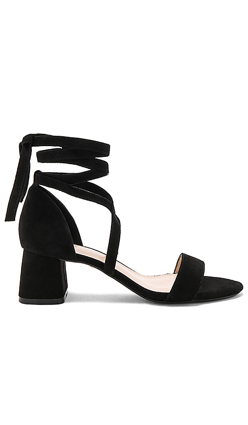 RAYE Angie Heel in Black