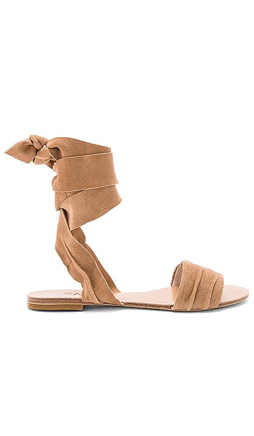 RAYE Sashi Sandal in Tan