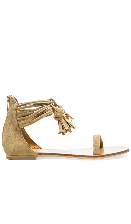 RAYE Skye Sandal in Tan