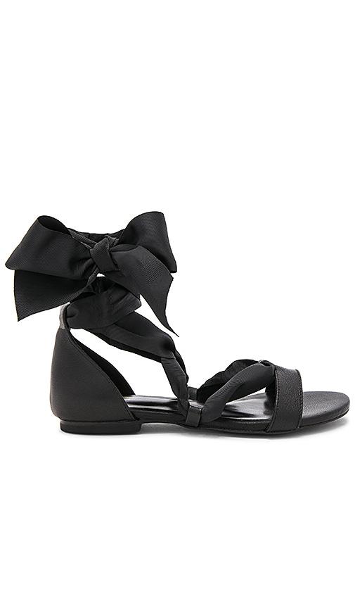 RAYE x REVOLVE Ami Sandal in Black