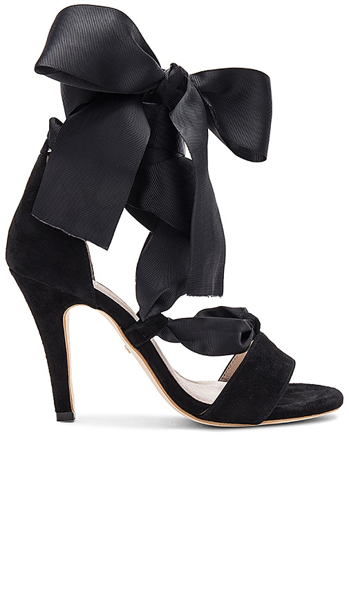 RAYE x REVOLVE Avery Heel in Black