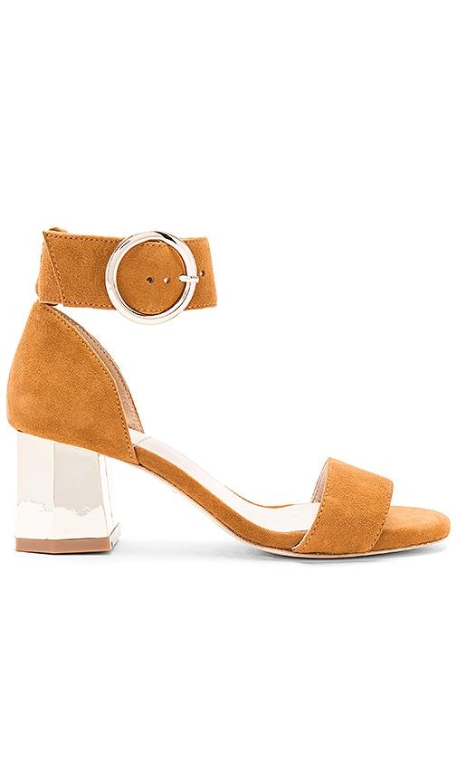 Lane Heel