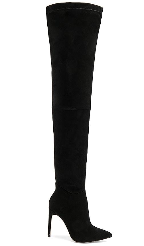 RAYE Thatcher Boot in Black