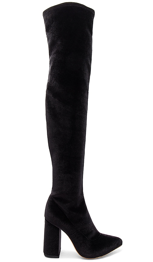 RAYE Farley Boot in Black