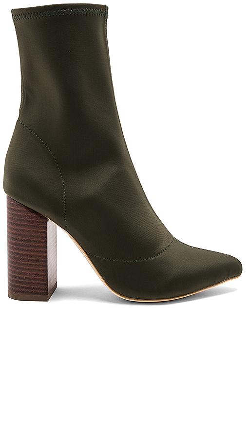 RAYE Fable Bootie in Army