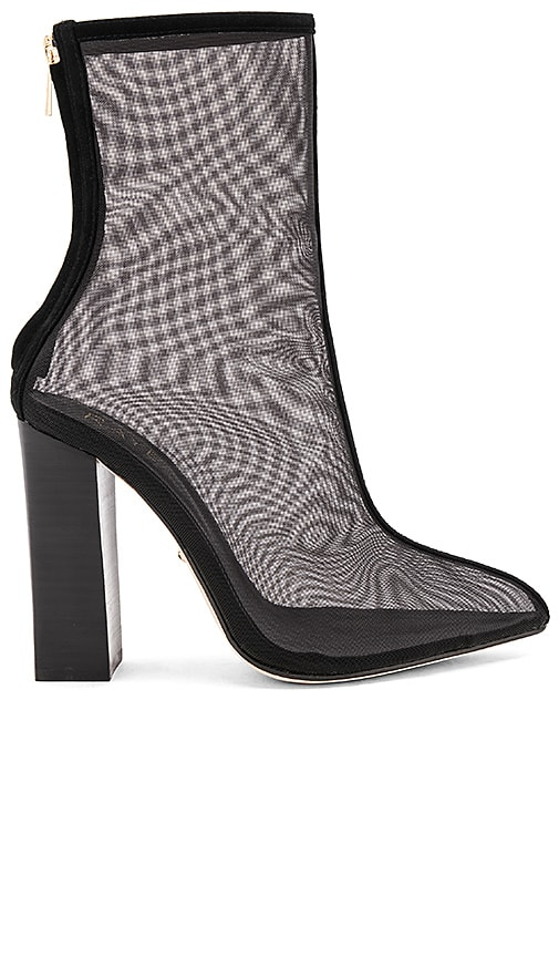 RAYE Morgan Boot in Black