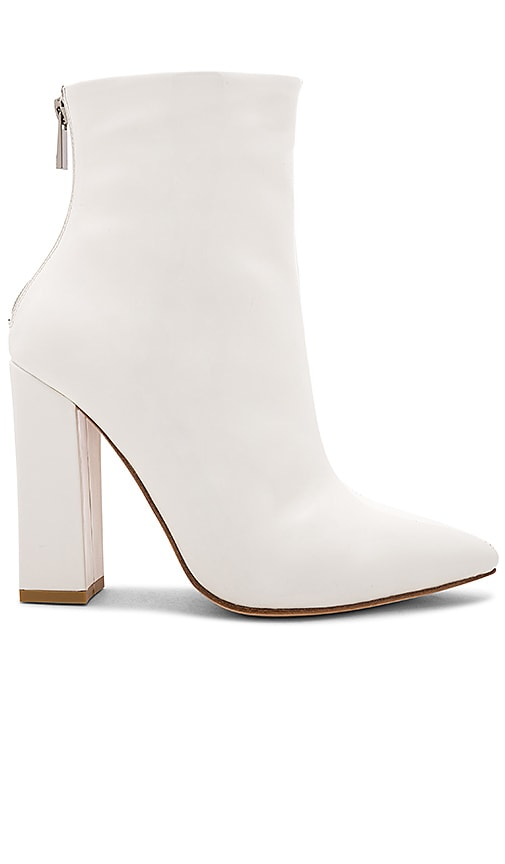 RAYE Parker Boot in White