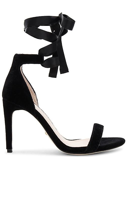 RAYE x REVOLVE Beckett Heel in Black
