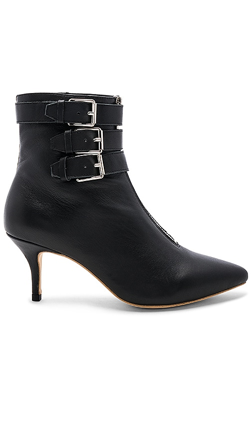 RAYE Thierry Bootie in Black