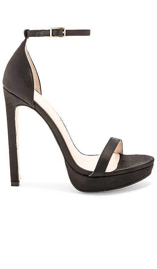RAYE Brynne Heel in Black
