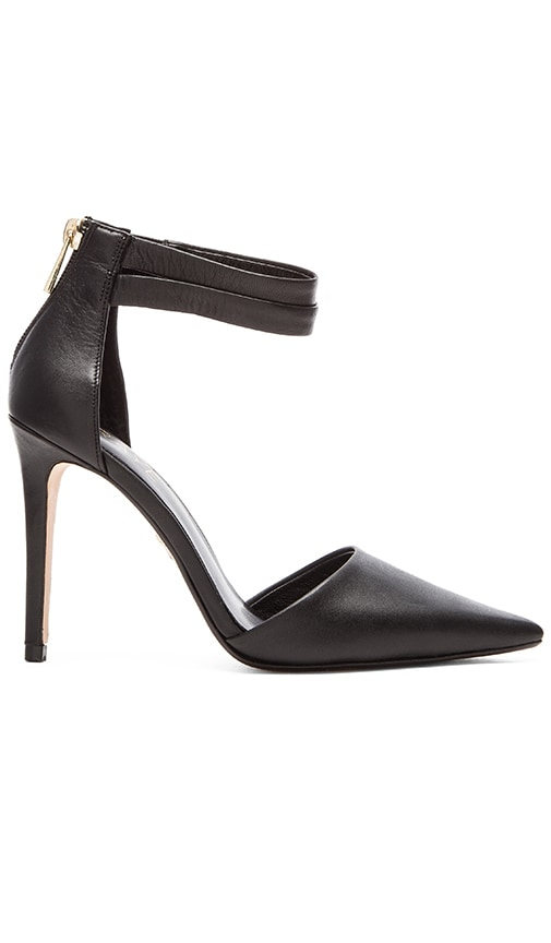 RAYE Candace Heel in Black