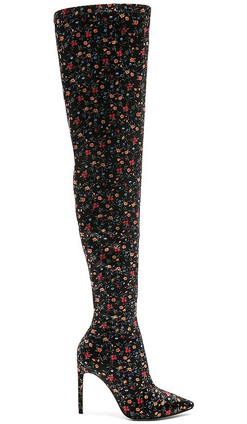 RAYE Deluca Boot in Black