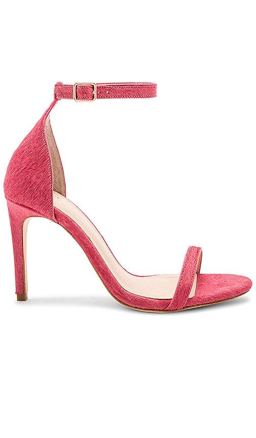 RAYE Daydream Heel in Pink