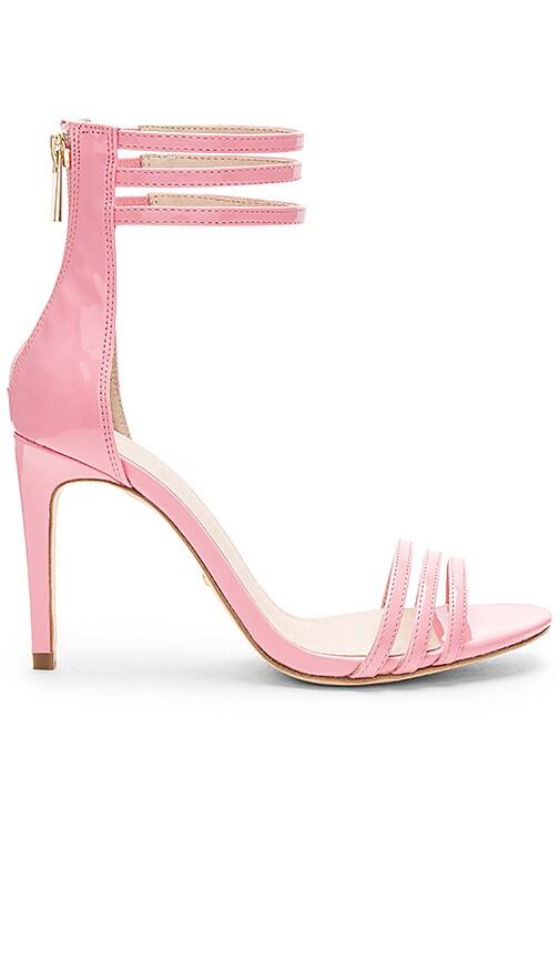 RAYE Mona Heel in Pink