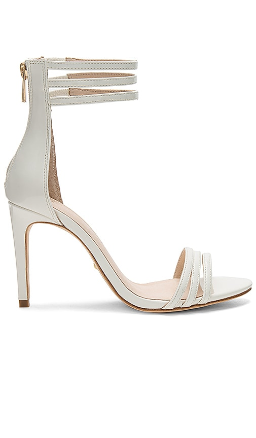 RAYE Mona Heel in White