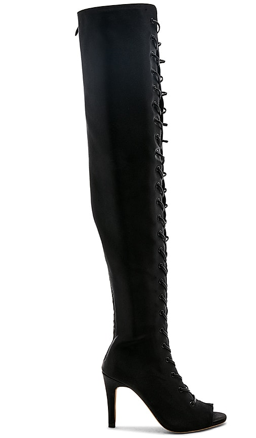 RAYE Tyson Boot in Black