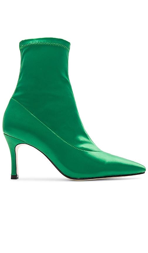 RAYE Enzo Boot in Green